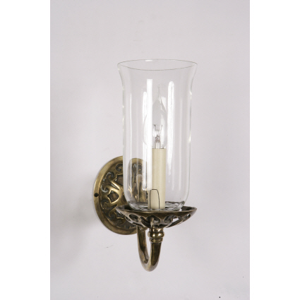 Wall Lights Traditional: Contemporary And Traditional Wall Lights : Glass, Metal, Wood ... | 425 x  425,Lighting